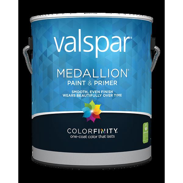 Valspar Medallion® Interior Paint & Primer Image