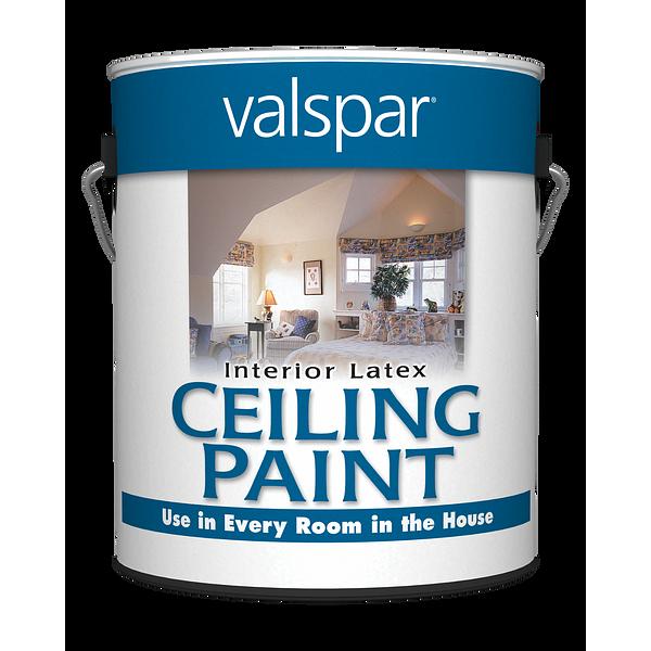 Valspar® Ceiling Paint Image