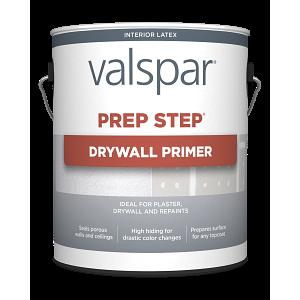 Valspar® Prep Step® Drywall Primer