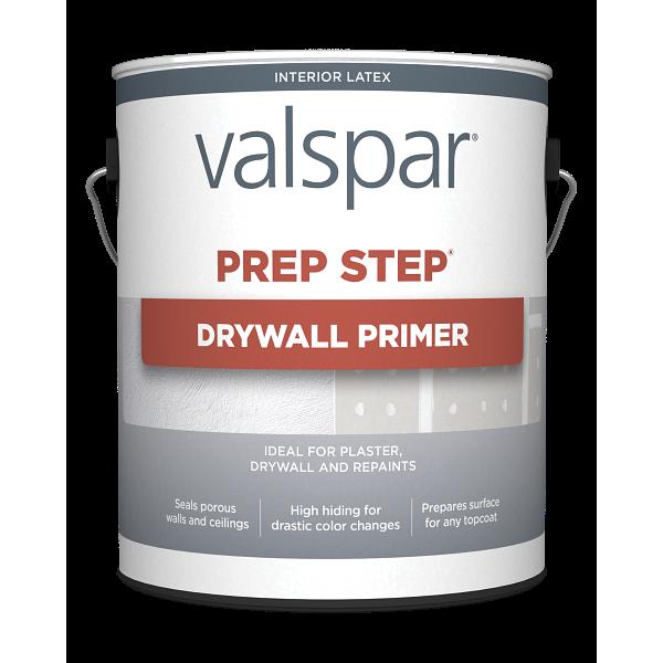 Valspar® Prep Step® Drywall Primer Image