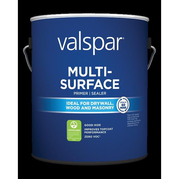 Valspar® Multi-Surface Primer/Sealer Image