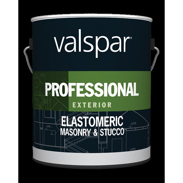 Valspar® Elastomeric Masonry and Stucco Paint Image